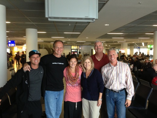 Nautique team heading to India2013